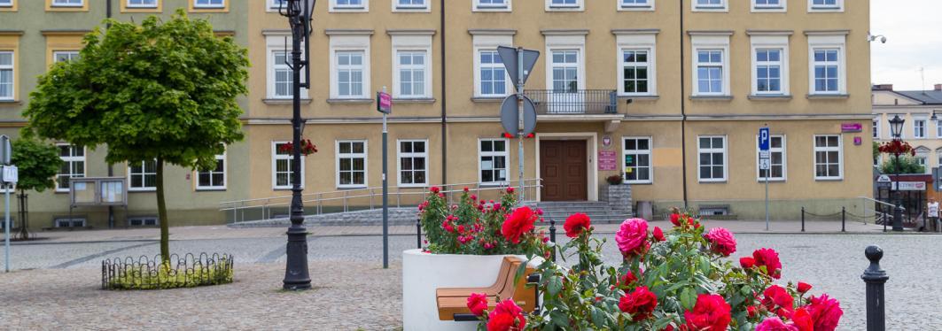 Kutno City Hall